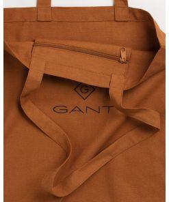 Gant Shopper Warm Earth