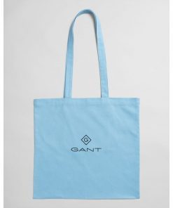 Gant Shopper Powder Blue