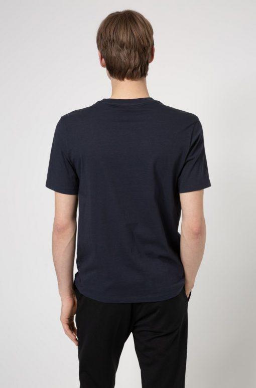 Hugo Boss Dero 212 Jersey T-shirt Dark Navy