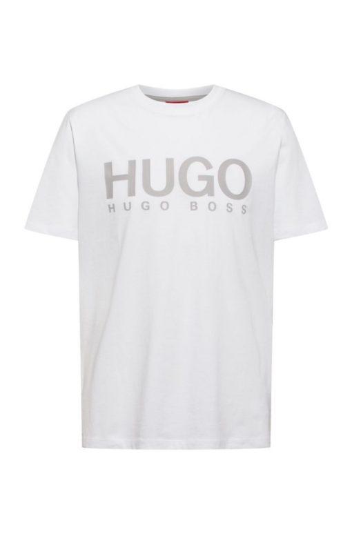 Hugo Boss Dolive212 T-shirt White