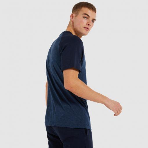 Ellesse Kershaw T-shirt Navy