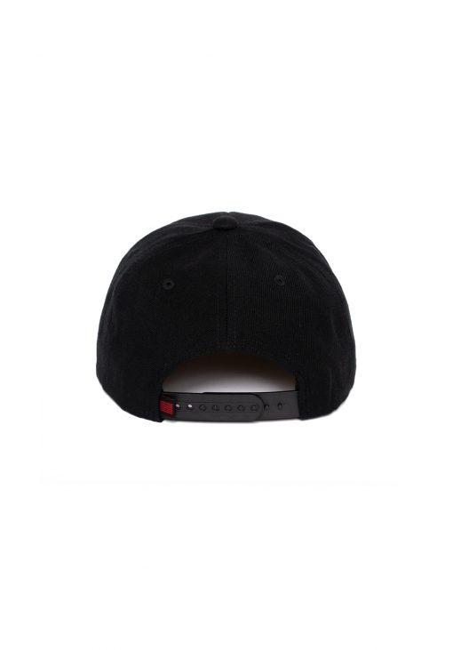 Billebeino Brick 2.0 Cap Black