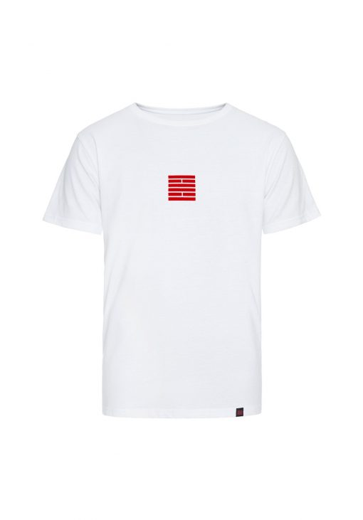 Billebeino Middle Brick T-shirt White
