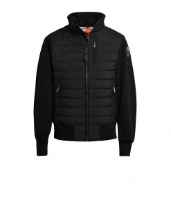 Parajumpers Elliot Jacket Men Black