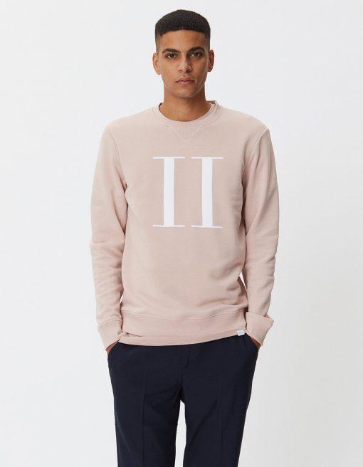 Les Deux Encore Light Sweatshirt Dusty Rose
