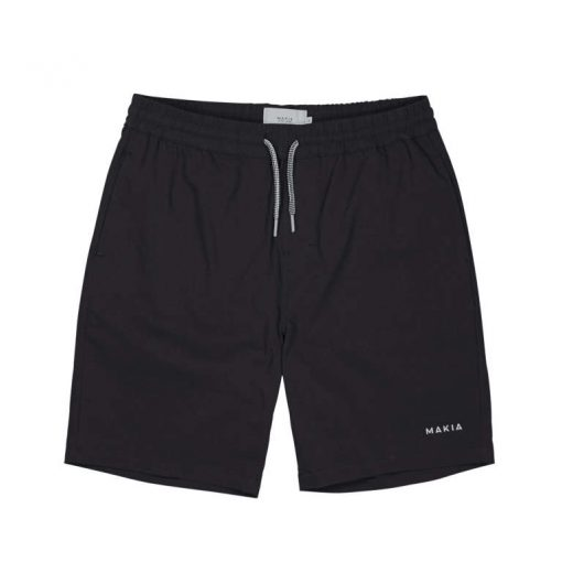 Makia Comet Shorts Black