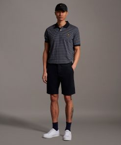 Lyle & scott Chino Shorts Dark Navy