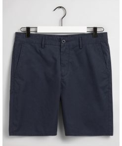 Gant Relaxed Summer Shorts Marine