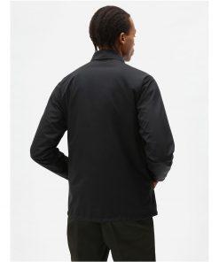 Dickies Oakport Coach jacket Black