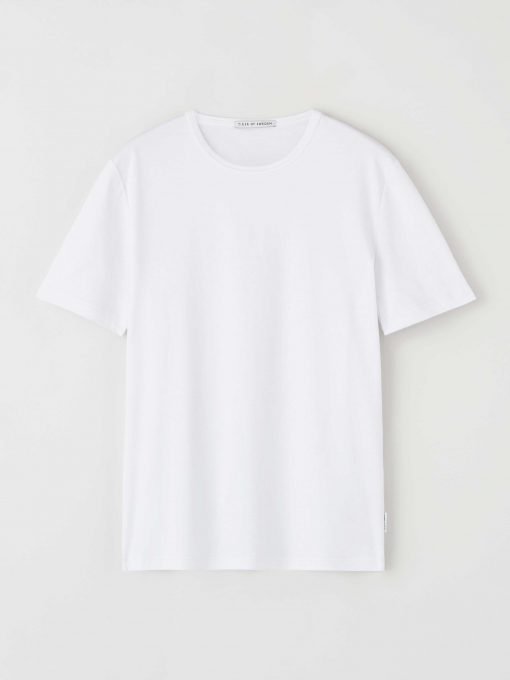 Tiger of Sweden Olaf T-shirt Pure White