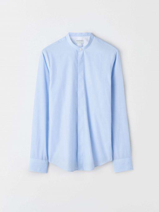 Tiger of Sweden Forward Shirt Light Blue