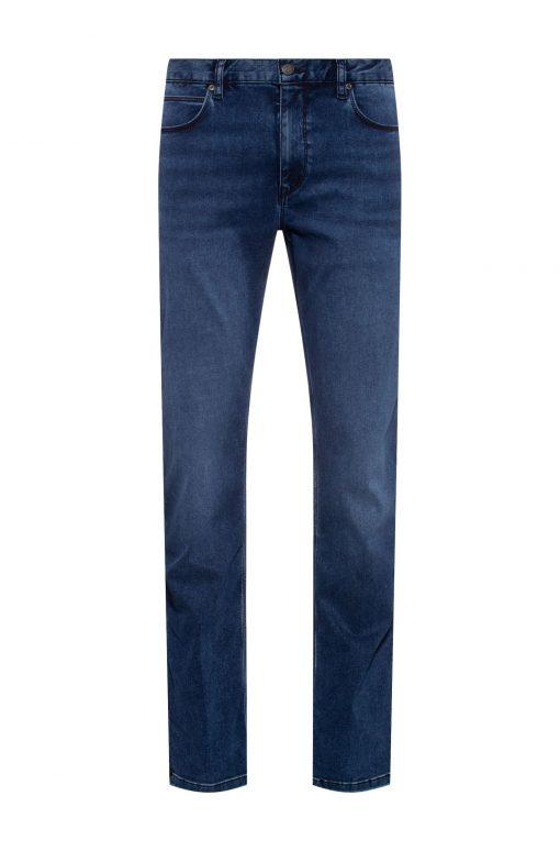 Hugo Boss Hugo 708 Jeans Dark Blue