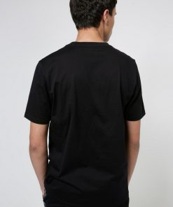 Hugo Boss Darlon 213 T-shirt Black