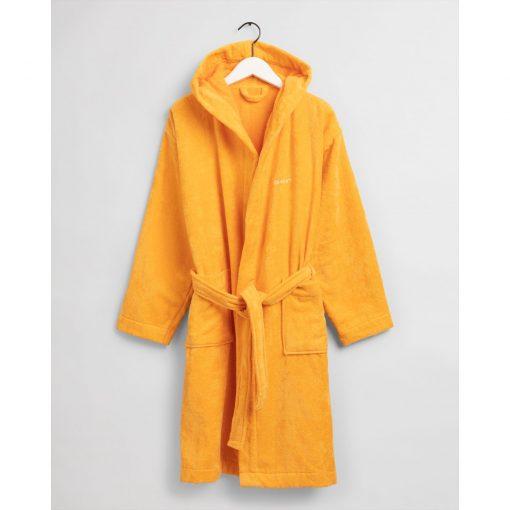 Gant Unisex Vacay Ropbe Mandarin Orange