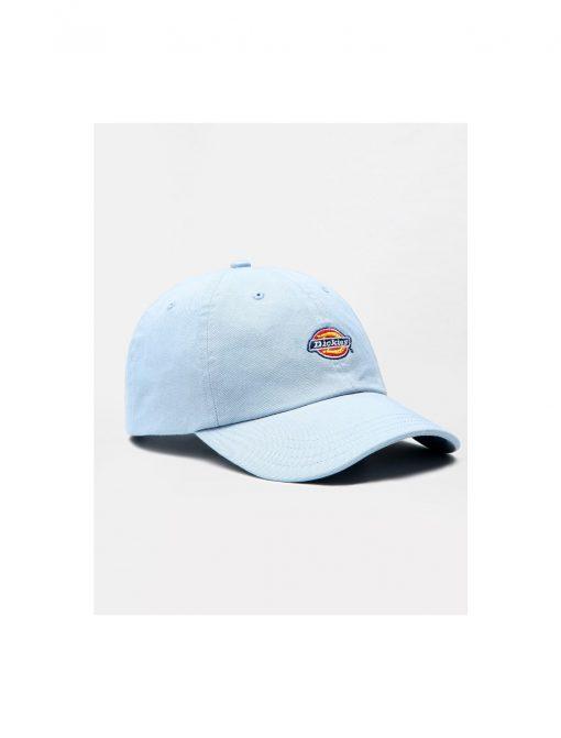 Dickies Hardwick Baseball Cap Light Blue