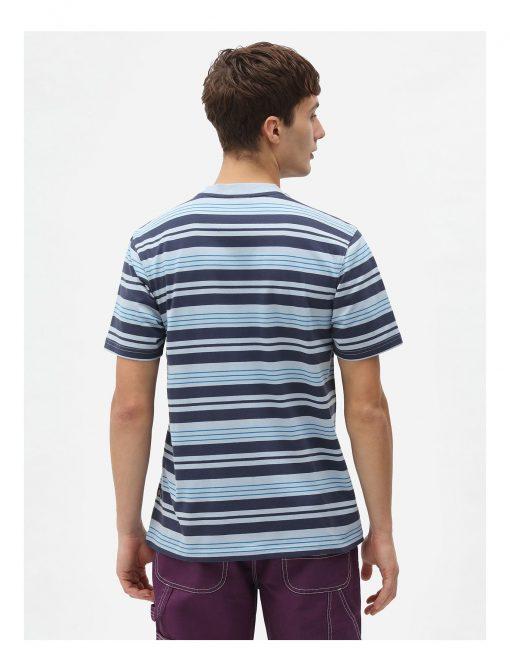 Dickies Wheaton T-Shirt Fog Blue