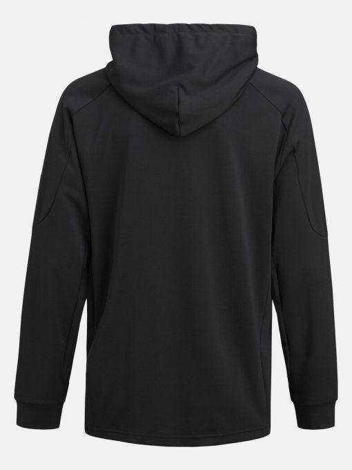 Peak Performance Tech Dry Hood Men Black