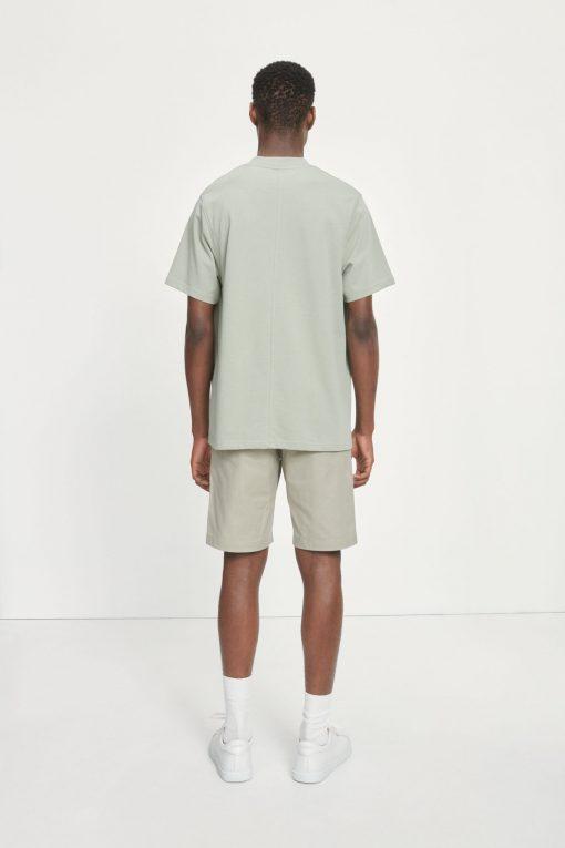 Samsoe & Samsoe Norsbro T-shirt Seagrass