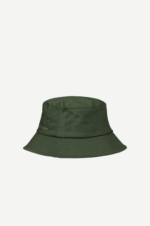 Samsoe & Samsoe Anton Bucket Hat Capulet Olive