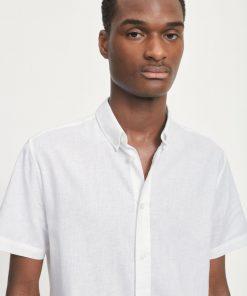 Samsoe & Samsoe Vento Shirt White