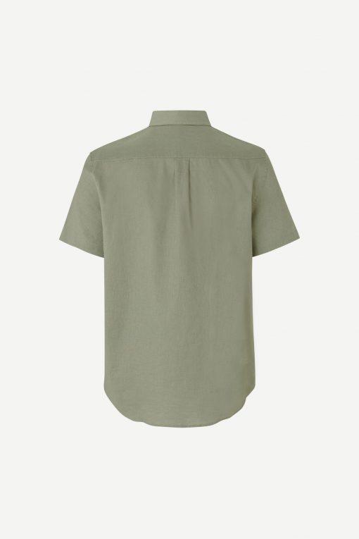 Samsoe & Samsoe Vento Shirt Seagrass