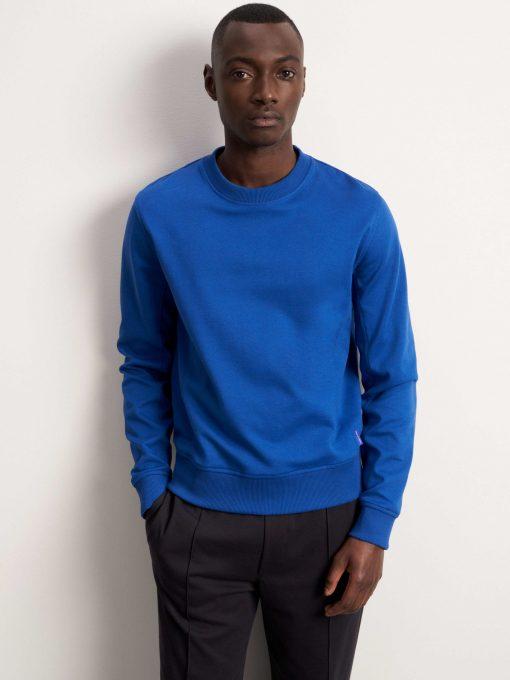 Tiger of Sweden Rolland Sweatshirt Bright Cobolt