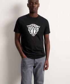 Tiger Jeans Fleek PR T-shirt Black