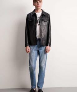 Tiger of Sweden Get Shirt Jacket Black