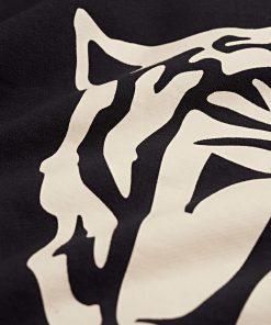 Tiger Jeans Zoab Pr Emb Sweatshirt