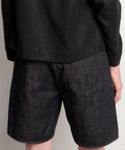 Tiger Jeans Jin Shorts Black