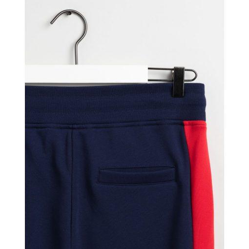 Gant Retro Shield Sweatpants Classic Blue
