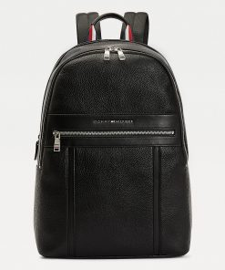 Tommy Hilfiger Downtown Backpack Black