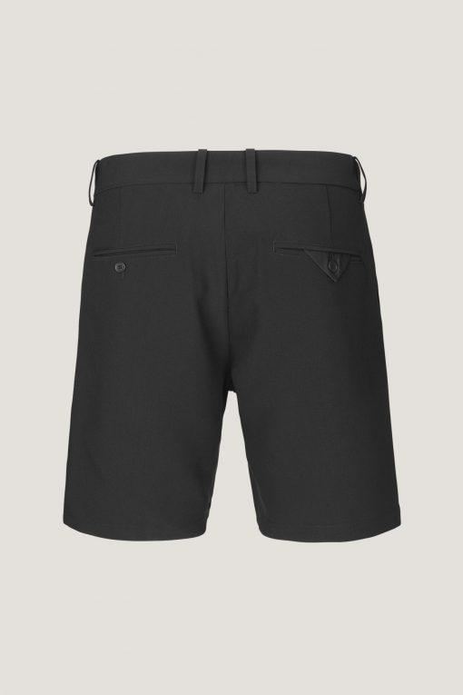 Samsoe & Samsoe hals Shorts Black