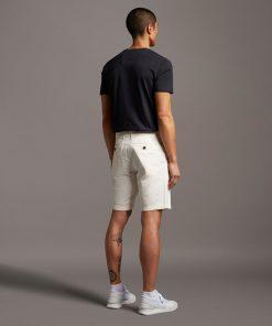 Lyle & scott Chino Shorts Vanilla Ice