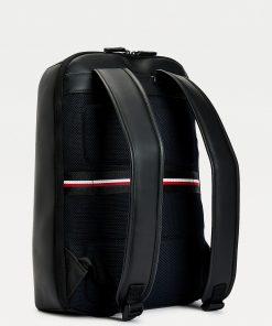Tommy Hilfiger Commuter Tech Backpack black