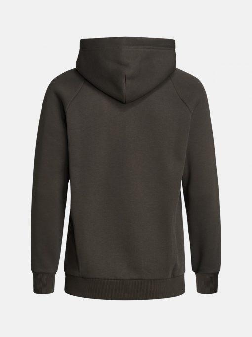 Men's Original Zip Hood olive extreme