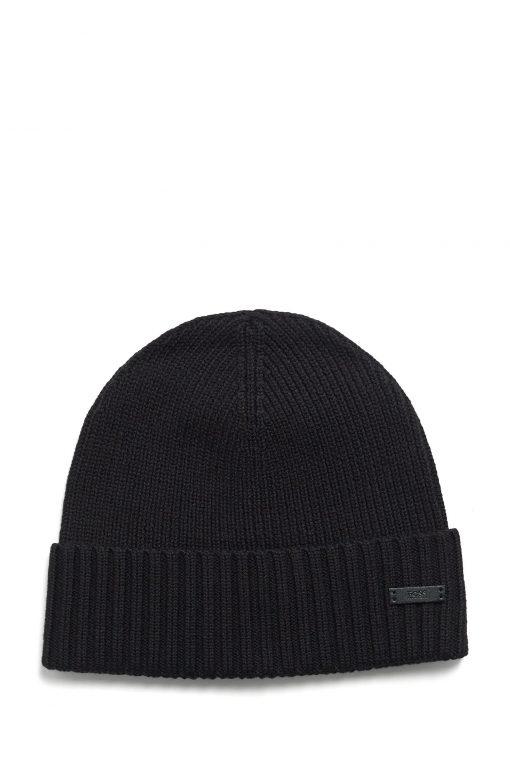 Hugo Boss Fati-N Hat Black