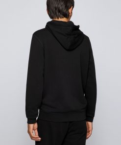 Hugo Boss Zetalk 1 Jersey Black