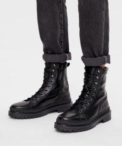 Bianco Biadaxx Boot Black