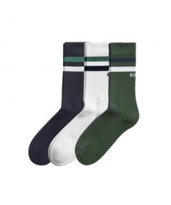 Björn Borg Core Crew Socks 3-pack