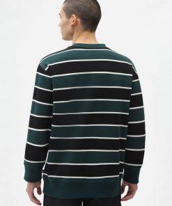 Dickies Oakhaven Sweatshirt Ponderosa Pine