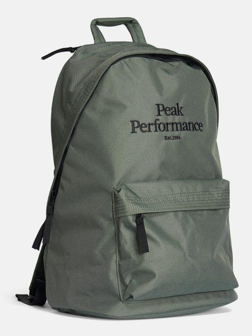 Peak Performance OG Backpack Thrill Green
