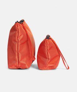 Peak Performance Detour Travel Case Zeal Orange