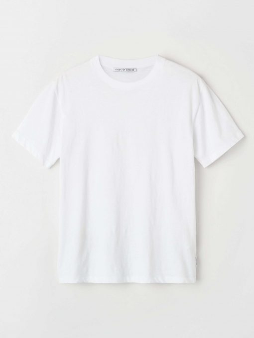 Tiger of Sweden Dillan T-shirt Bright White