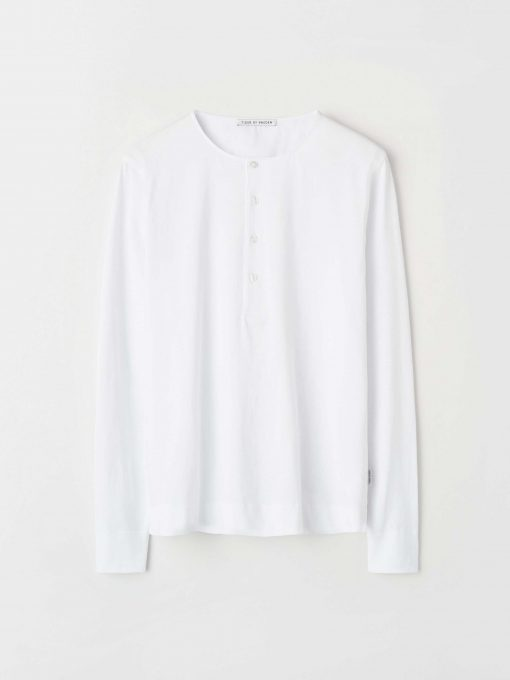 Tiger of Sweden Cape T-shirt Pure White