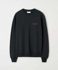 Tiger of Sweden Emerson Sweatshirt Black