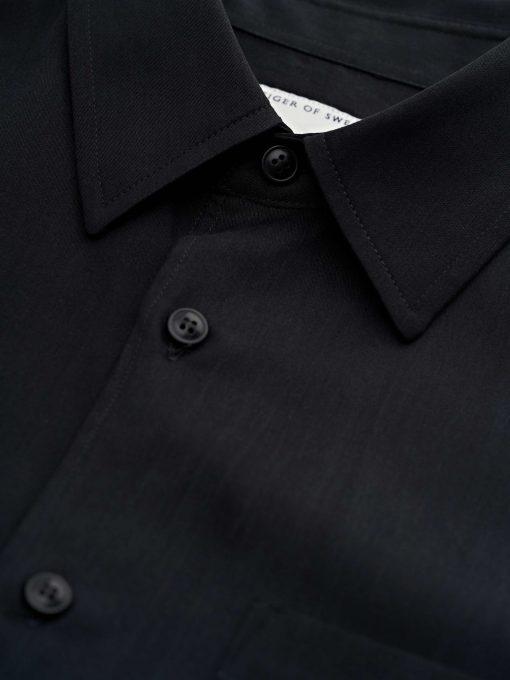 Tiger of Sweden Sankt Shirt Black