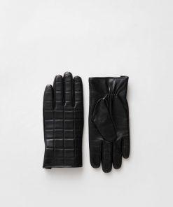 Tiger of Sweden Glazz2 Gloves Black