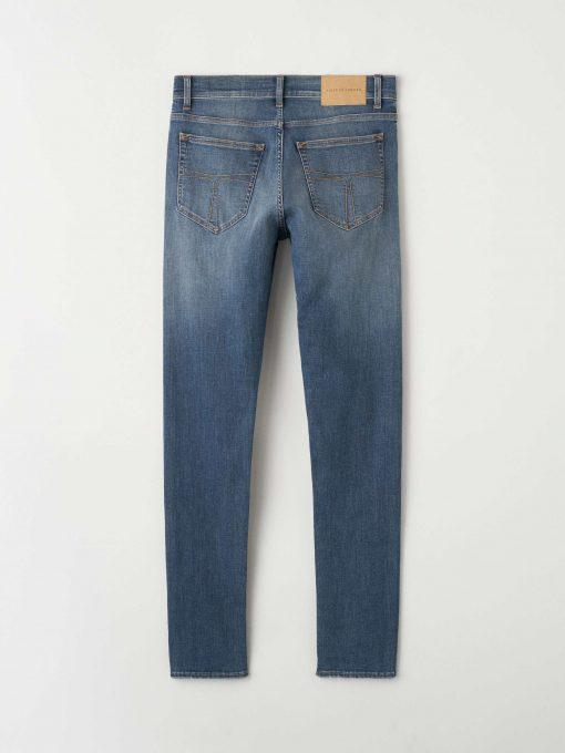 Tiger Jeans Evolve Jeans Royal Blue