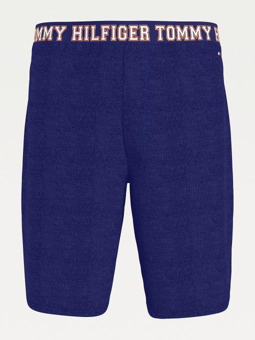 Tommy Jeans Loungewear Shorts Yale Blue